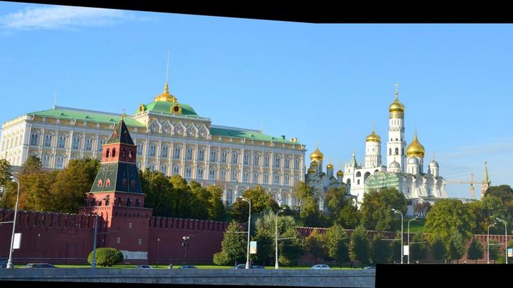 Kreml: Rosja nie jest zagrożeniem, lecz będzie bronić swych interesów