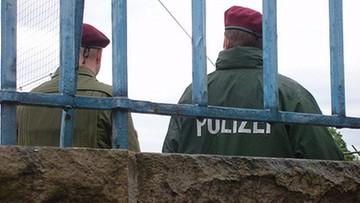 19-08-2016 12:03 Zatrzymany przy polskiej granicy domniemany sympatyk IS wypuszczony na wolność