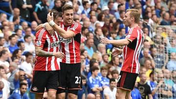 2015-10-25 Przełamanie w najlepszym momencie. Tyne-wear derby dla Sunderlandu!