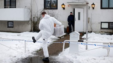 25-01-2016 18:58 Szwecja: uchodźca zabił nożem pracownicę ośrodka dla imigrantów