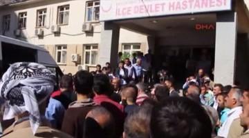 09-10-2016 13:53 Wybuch bomby w pobliżu posterunku policji w Turcji. Wzrosła liczba ofiar