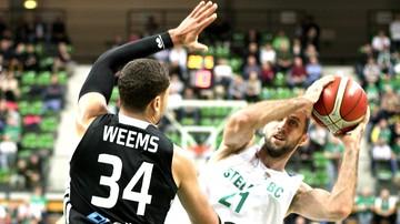 2018-01-09 Liga mistrzów FIBA: Stelmet przedłużył szanse na udział w play off