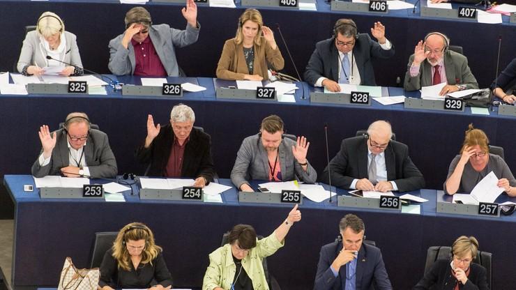 PE za zmniejszeniem luki emerytalnej między kobietami i mężczyznami
