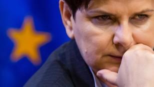 """Merkel odpowiada na zarzuty o """"Berliński dyktat""""."""