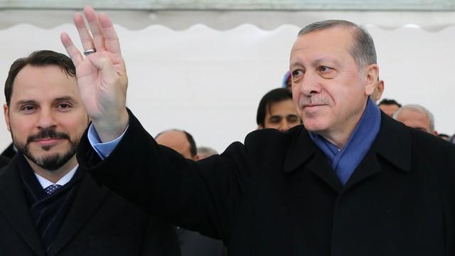Erdogan: po referendum możliwa rewizja relacji Turcji z Europą