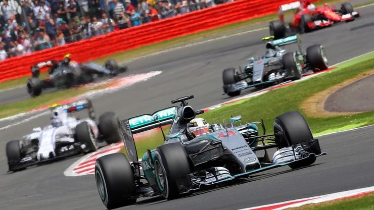 Formuła 1: Nie ma powrotu do tankowania podczas wyścigu