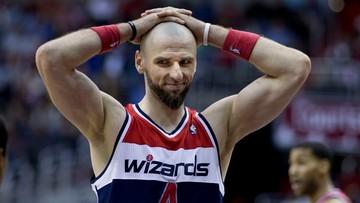 28-12-2015 23:13 Gortat graczem tygodnia NBA. Po raz pierwszy w karierze!