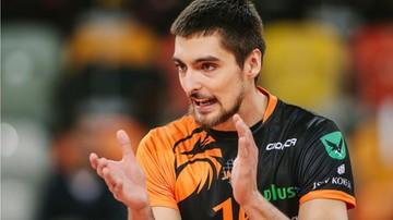 2016-11-30 Jastrzębski Węgiel - Cuprum Lubin: Transmisja w Polsacie Sport News