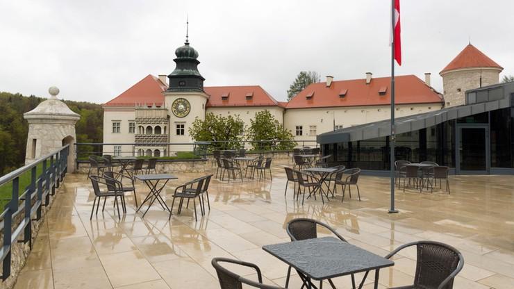 Zamek w Pieskowej Skale otwarty po dwóch latach remontu