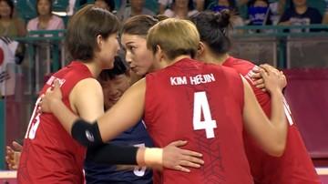 2017-07-29 WGP 2017: Dramat niemieckich siatkarek! Koreanki w finale II dywizji