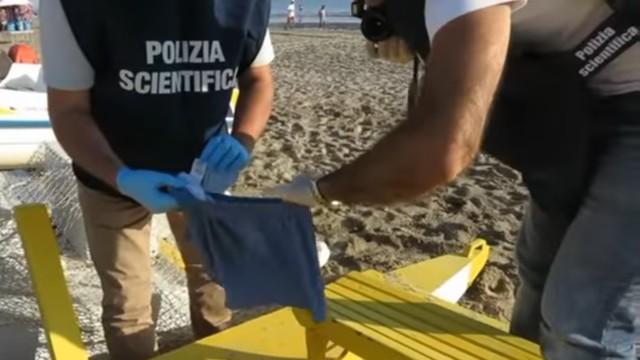 Polka brutalnie zgwałcona we Włoszech