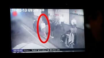 Zatrzymano drugą kobietę w związku z zabójstwem Kim Dzong Nama