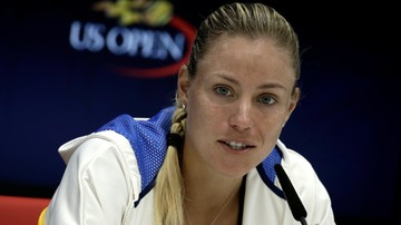 2017-08-27 Kerber poprosiła o pomoc swojego byłego trenera
