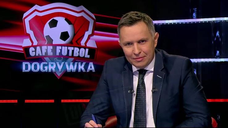 Dogrywka Cafe Futbol - 19.04
