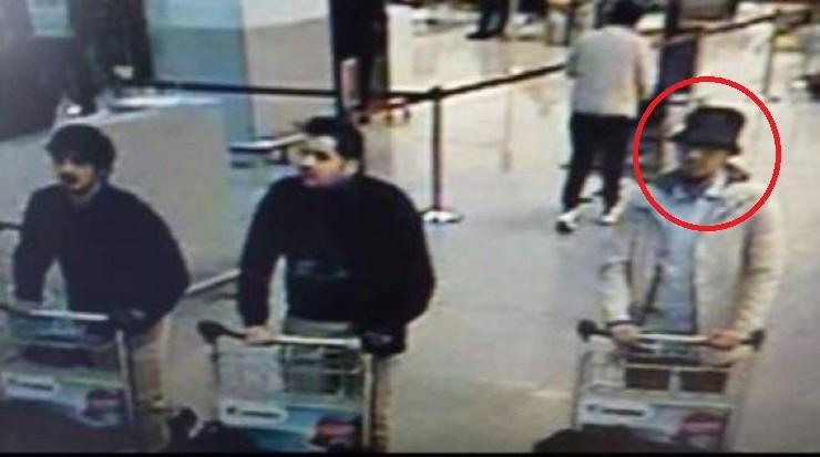 Mężczyzna podejrzany o udział w zamachach w Brukseli został aresztowany