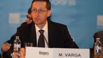 15-09-2016 10:01 Węgry: minister za przyjmowaniem pracowników z niektórych krajów