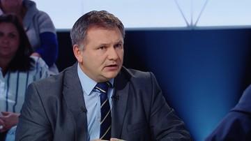 """27-09-2017 22:40 """"Na salach sądowych potrzebne są kamery"""". Waldemar Żurek o poprawie kontroli pracy sędziów"""