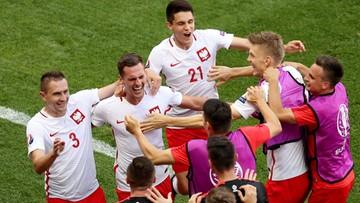 12-06-2016 19:49 Euro 2016: Polacy pokonali Irlandię Północną!