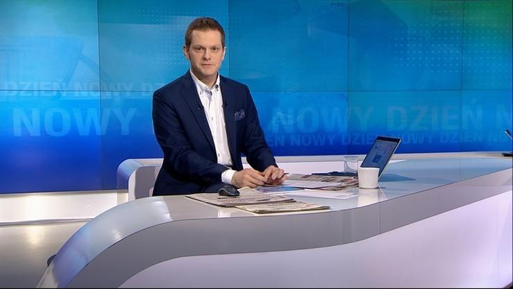 """""""Nowy Dzień z Polsat News"""" od 5:58. Co IPN znalazł w domu gen. Jaruzelskiego?"""