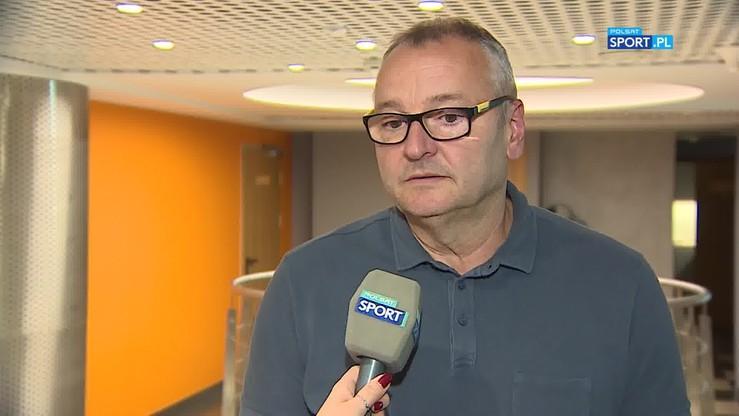 Swędrowski: Nie mieliśmy siły ognia