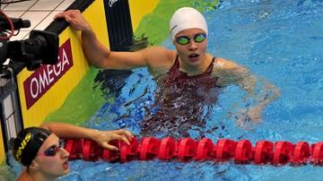 2015-10-20 Jest reakcja na wpis Alicji Tchórz. Pływaczki mają szanse na 5000 złotych
