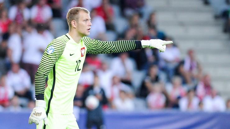 Wrąbel najlepszym bramkarzem Euro U-21!