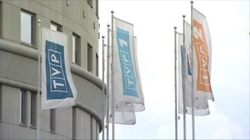 PO zrezygnowała z członkostwa w radzie programowej TVP