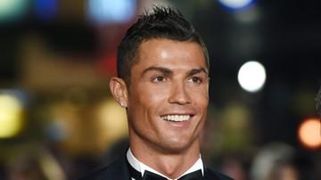 2015-11-13 Ronaldo: Messi wygra w tym roku Złotą Piłkę