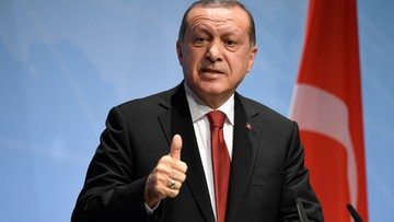 12-07-2017 16:02 Sąd zakazał publikacji fragmentów wiersza o Erdoganie. Turecki prezydent chce zakazać całego utworu