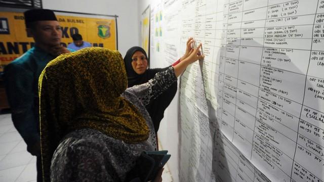 Indonezja: Kilkadziesiąt osób zaginęło po katastrofie promu