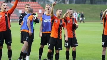 2017-08-19 Nice 1 Liga: Chrobry nowym liderem (WIDEO)