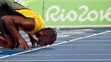 2016-12-29 Bolt i Biles sportowcami roku wg AIPS