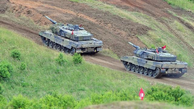 Jesienią największe ćwiczenia NATO od czasów zimnej wojny