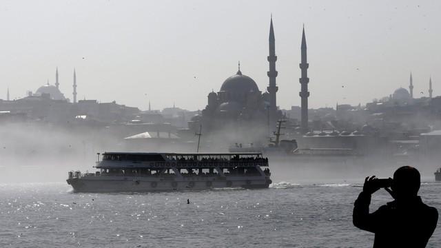 Turcja: deportowano Brytyjskiego profesora oskarżonego o propagowanie terroryzmu