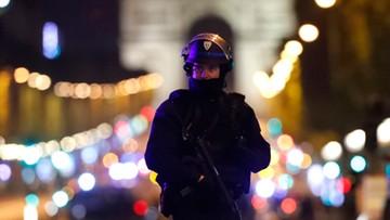 Policja bada, czy zamachowiec z Paryża miał wspólników