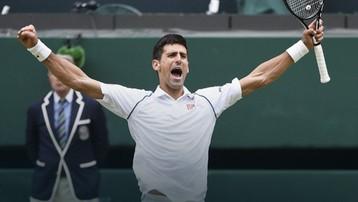 2015-11-16 Ranking ATP: Djokovic na czele, Janowicz poza 50-tką