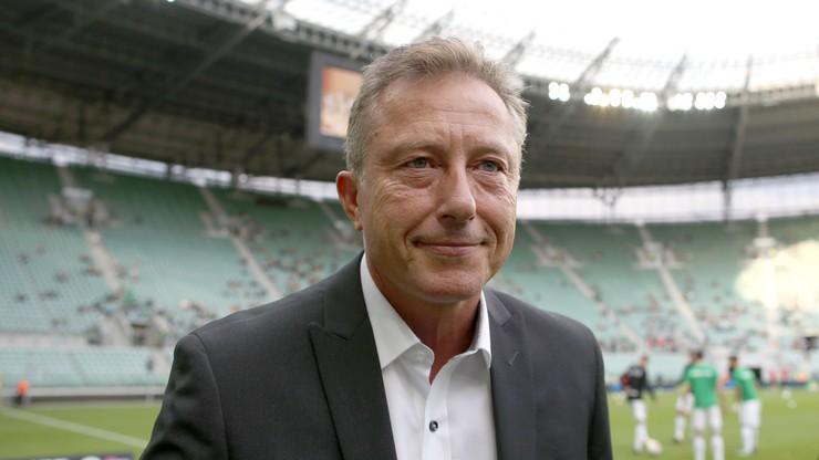 Nice 1 liga: Trener Tarasiewicz zadebiutuje w GKS Tychy