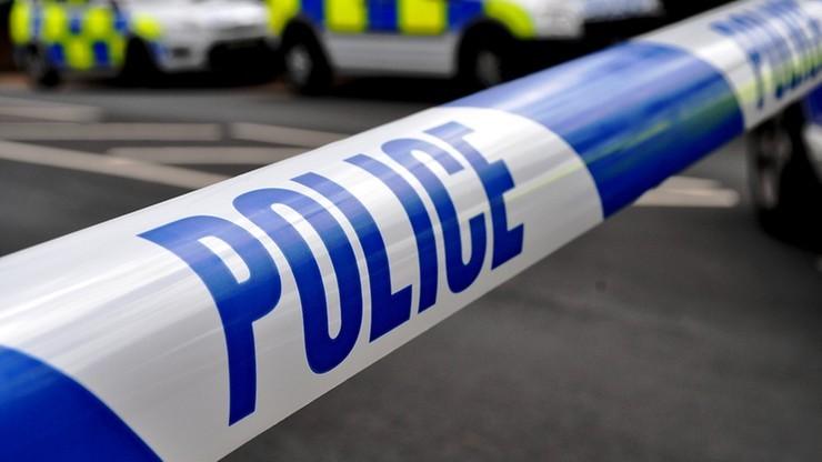 Eksplozja na przedmieściach Londynu. Pięć osób rannych