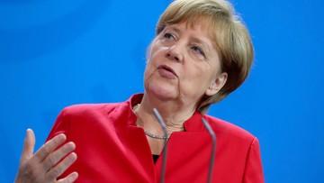 """19-06-2016 17:40 Merkel planuje spotkanie z Putinem ws. Ukrainy - """"Stuttgarter Zeitung"""""""