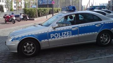 18-08-2017 18:41 Napastnik w Niemczech ugodził śmiertelnie nożem 31-letniego mężczyznę