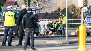"""04-12-2017 12:12 Zbiórka pieniędzy na pomoc rodzinie zastrzelonego policjanta. """"Pomagajmy nie tylko dzisiaj"""""""