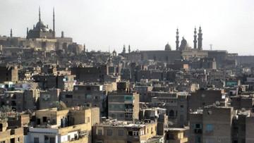 26-05-2016 11:01 Muzułmański tłum zaatakował chrześcijan na południe od Kairu