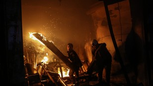 We Francji panuje lęk przed powrotem z Syrii bojowników IS