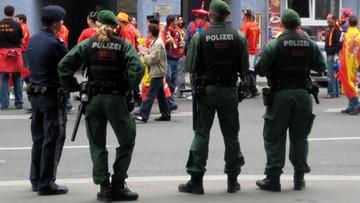 Niemiecka policja ma problem z obsadą miejsc pracy. Kandydaci nie radzą sobie z ortografią