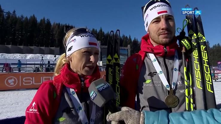 Krystyna i Grzegorz Guzikowie: Kluczowe było strzelanie