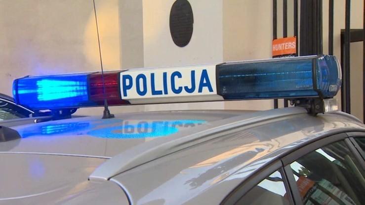Podejrzany o napad na plebanię w Sośnie aresztowany