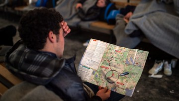 19-02-2016 13:46 Austria zapowiada dalsze limity wpuszczania migrantów