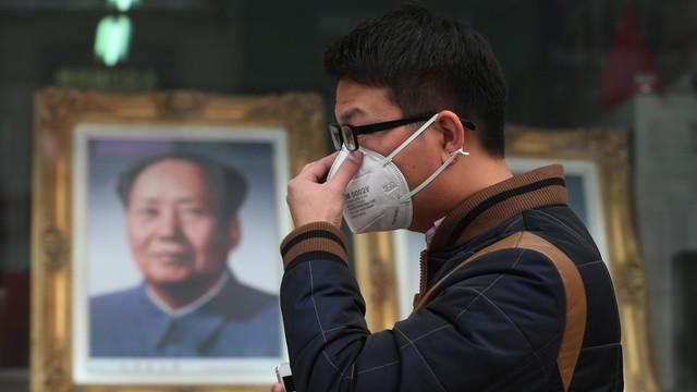 Chiny: smogowy czerwony alert w 10 miastach i jednej prowincji