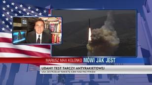 Mariusz Max Kolonko - Wojna z Północną Koreą będzie katastrofalna