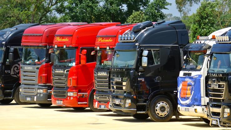 Kierowcy tirów zapłacą w Niemczech za przejazd na wszystkich drogach krajowych